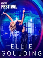 Ellie Goulding《iTunes Festival: London 2013》