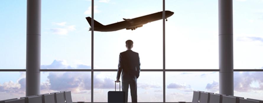 国际/地区航班中转