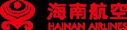 海南《航空logo